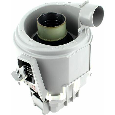 Pompe cyclage-chauffage 00651956 pour Lave-vaisselle Viva, Lave-vaisselle Constructa, Lave-vaisselle Neff, Lave-vaisselle Siemens, Lave-vaisselle Bosc