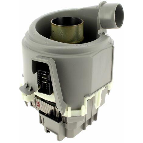 Pompe cyclage-chauffage 00654575 pour Lave-vaisselle Bosch, Lave-vaisselle Siemens, Lave-vaisselle Neff, Lave-vaisselle Gaggenau