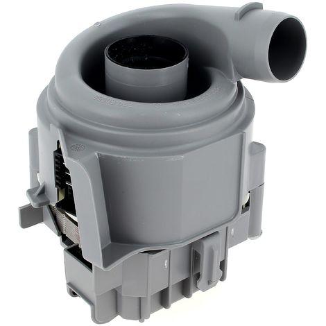 Pompe cyclage-chauffage 00755078 pour Lave-vaisselle Bosch, Lave-vaisselle Siemens, Lave-vaisselle Neff, Lave-vaisselle Gaggenau, Lave-vaisselle Viva,