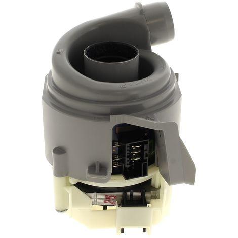 Pompe cyclage-chauffage 12014980 pour Lave-vaisselle Bosch, Lave-vaisselle Siemens, Lave-vaisselle Neff, Lave-vaisselle Viva