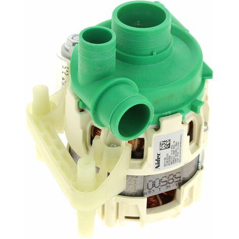 Pompe cyclage cpi 2/49 - 101/sm10 pour Lave-vaisselle Rosieres, Lave-vaisselle Whirlpool, Lave-vaisselle Smeg, Lave-vaisselle Ikea