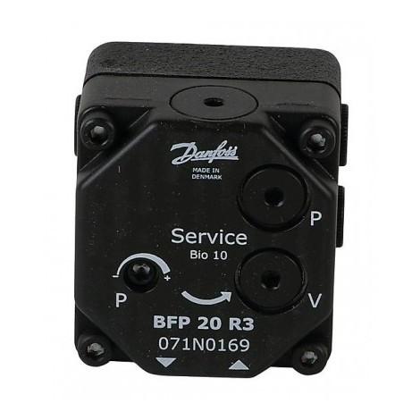 Pompe DANFOSS BFP 20 L3 (071N0168) - DANFOSS : 071N0168