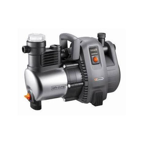 Pompe d\'arrosage de surface 6000/6 inox Premium