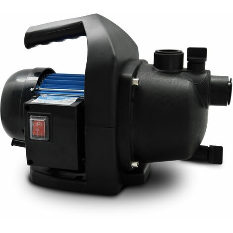 Pompe d'arrosage de surface 600W - Ekko Pumps