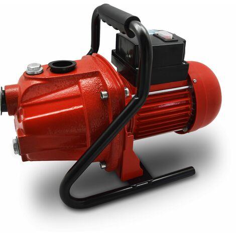 Pompe d'arrosage de surface 800W - Master Pumps