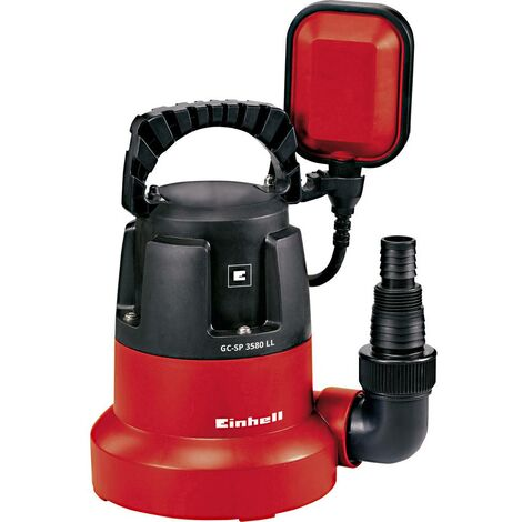 Pompe darrosage submersible Einhell GC-SP 3580 LL 4170445 8000 l/h 7.5 m 1 pc(s)