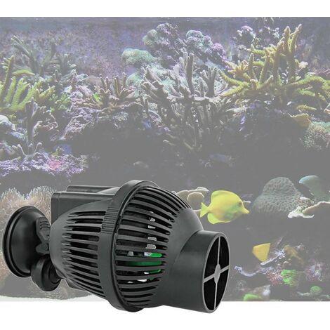Pompe De Brassage De 5000 l/h Pour Aquariums Jusqu'à 300 Litres