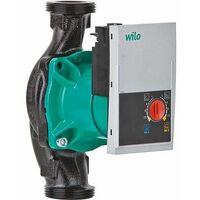 Pompe de circulation Solaire Wilo Yonos Pico STG 25/1-7,5 L 180 mm 230V 50-60 Hz