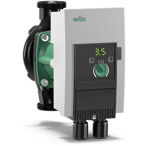 Pompe de circulation Wilo YONOS MAXO 25/0,5-7 à rotor noyé 2120639