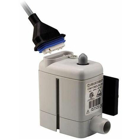 Pompe de condensats monobloc SI 1082, pompe individuelle pour Delta pack