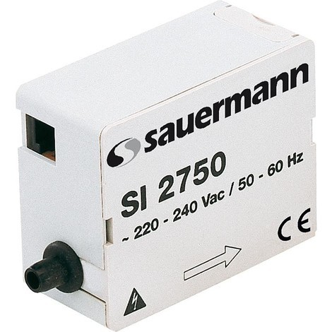 Pompe de condensats SI 2750 avec interrupteur flotteur inclus