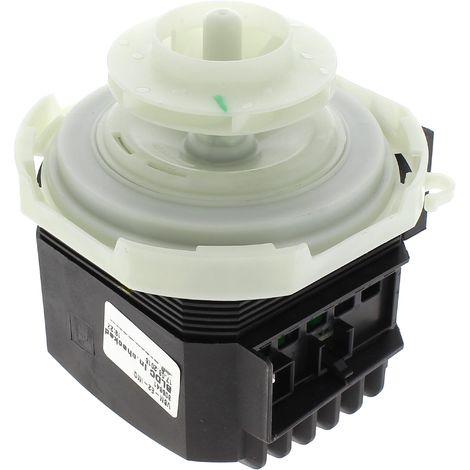 Pompe de cyclage 305691 pour Lave-vaisselle Ariston, Lave-vaisselle Indesit, Lave-vaisselle Scholtes, Lave-vaisselle Hotpoint
