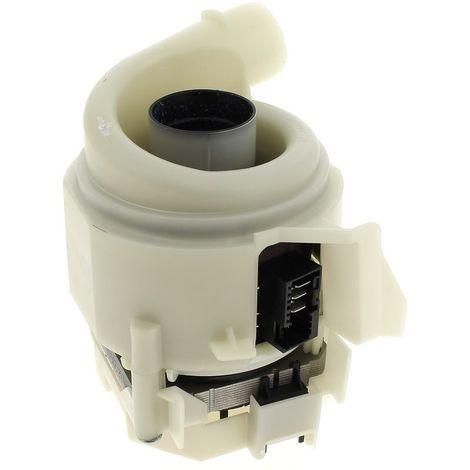 Pompe de cyclage-chauffage 12019637 pour Lave-vaisselle Viva, Lave-vaisselle Constructa, Lave-vaisselle Siemens, Lave-vaisselle