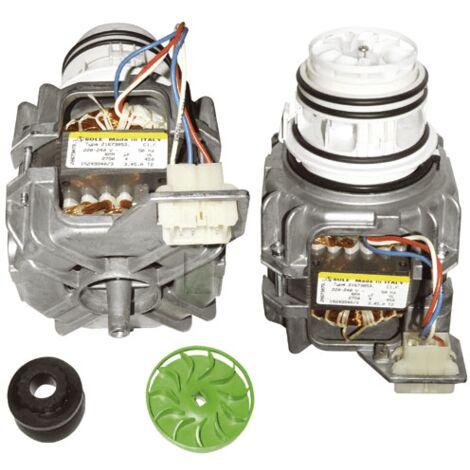 Pompe De Cyclage Complete Avec Turbine 152248806 Pour LAVE VAISSELLE