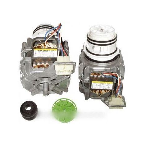 pompe de cyclage complete avec turbine pour lave vaisselle ARTHUR MARTIN ELECTROLUX FAURE