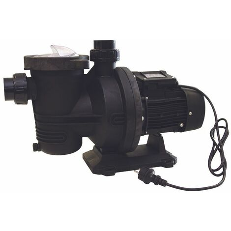 Pompe de filtration Aqualux