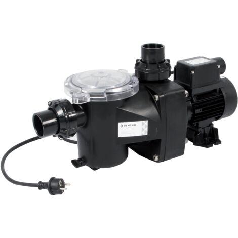 Pompe de filtration FREEFLO 1,1kW - 1,5CV pour petites piscines et piscines hors-sol - Pentair
