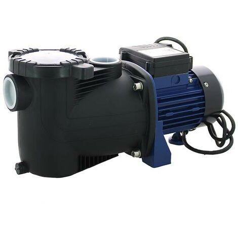 Pompe de filtration hors sol