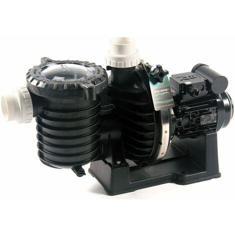 Pompe de filtration piscine sta-rite 1.50 cv mono