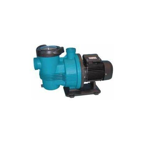 Pompe de filtration PULSO 1.5 cv Triphase 22m3/h