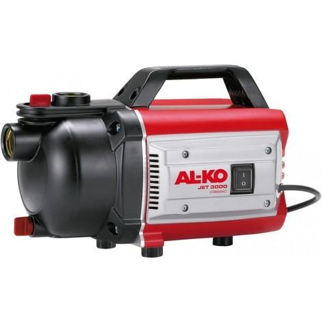 Pompe de jardin JET 3000 CLASSIC 3.100l/h