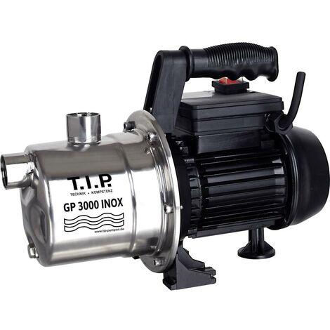 Pompe de jardin T.I.P. GP 3000 Inox 2950 l/h 42 m