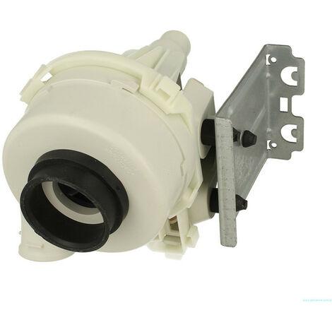 Pompe de lavage cp045-024pe pour lave vaisselle Whirlpool 481010600913