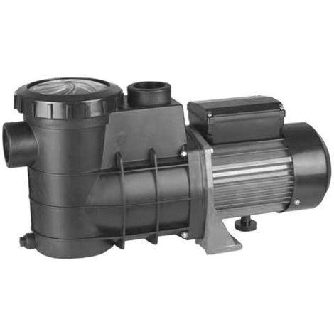Pompe de piscine hors sol auto-amorçante 230 V 1 CV débit 14,5m3/h - 48387