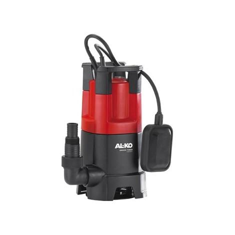 Pompe de puisard submersible - AL-KO 7000 Classic - 350 W - 230 VAL-KO