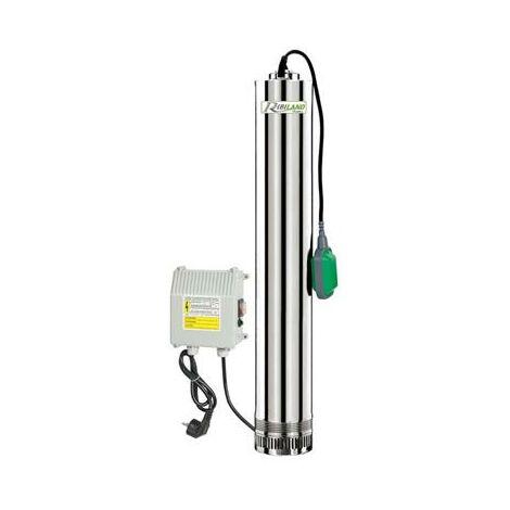 Pompe de puit 1100w avec flotteur