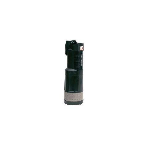 Pompe de puit DIVERTRON 1200 750W 42m3/h