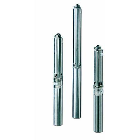 Pompe de puits Profond OU trou de Forage Lowara 4GS15M-4OS Immergéé Submersible Monophaséé 1,5 Kw artésien agriculture