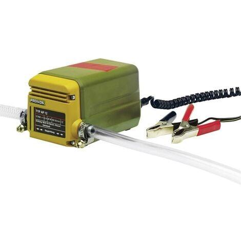 Pompe de récupération dhuile Proxxon AP 12 25 262 (l x h x p) 90 x 120 x 90 mm