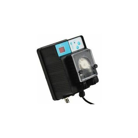 Pompe de régulation automatique pour ph minus perle