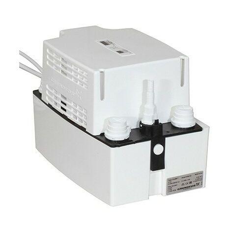 Pompe de relevage Conlift1 - Climatisation et chauffage - Automatique - 230V