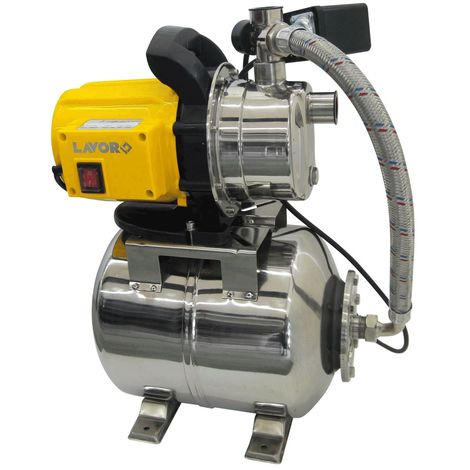 Pompe de relevage de surface Lavor EG-MS 3800