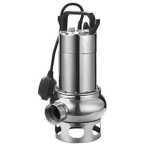 Pompe de relevage eaux usees SPV 750 is PROF