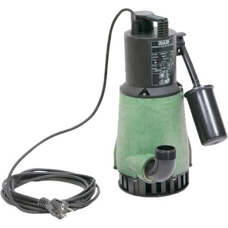 Pompe de relevage Feka 600 AUT