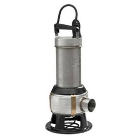 Pompe eau chargée Grundfos UNILIFTAP50B50083 1,2 kW sans flotteur jusqu'à 22 m3/h triphasé 380V