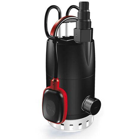 Pompe vide cave Grundfos UNILIFTCC9A1 0,78 kW - Eau claire jusqu'à 14 m3/h monophasé 220V