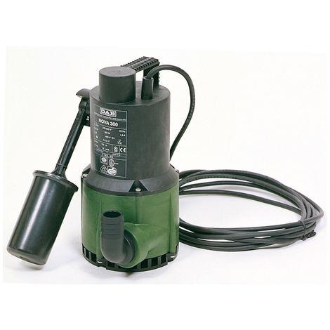 Pompe de relevage NOVA 180 commande automatique monophasé