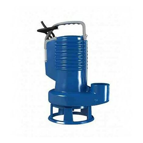 Pompe de relevage - Pompe Eaux Usées DG BLUE TRI de Jetly