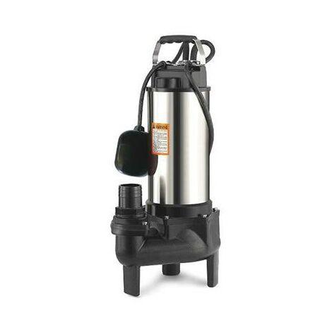 Pompe de relevage pour eaux usées VORTEX 750W