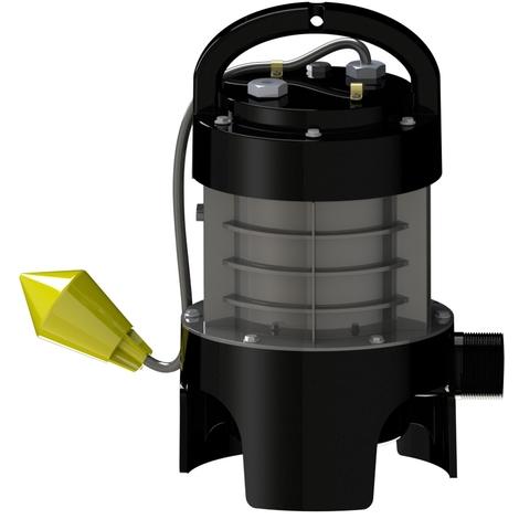 Pompe de relevage SANIPUMP SFA