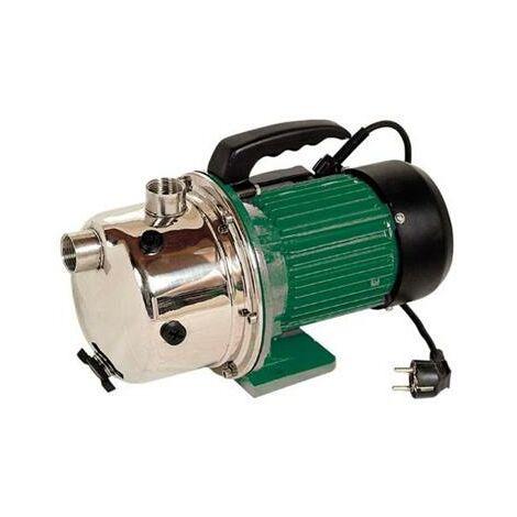 Pompe de surface inox pour puits 970w