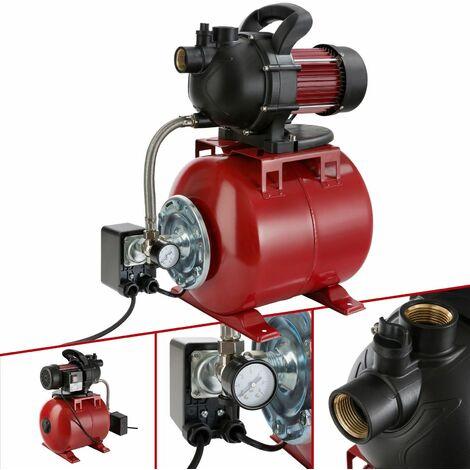 Pompe de surpression (1000 Watt, 3500 l/h)