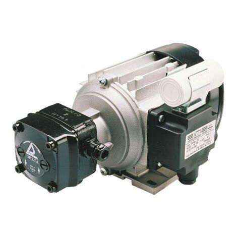 Pompe de transfert fioul VD5