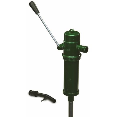 Pompe de transvasement à piston super 35 Lt