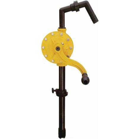 Pompe de transvasement CHIMIQUE MW-Tools PPKW35