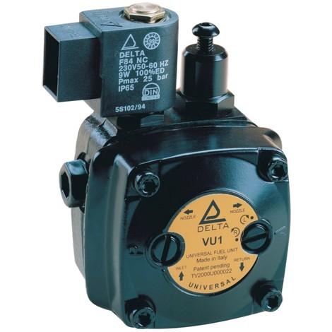 Pompe DELTA VU1 Réf. DEL02002